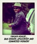 Takuya Koaze-pola