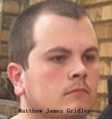Gridley – Matthew James - Photoa