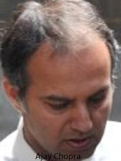 Ajay Chopra 08/02/12 Pb Matt Kimpton