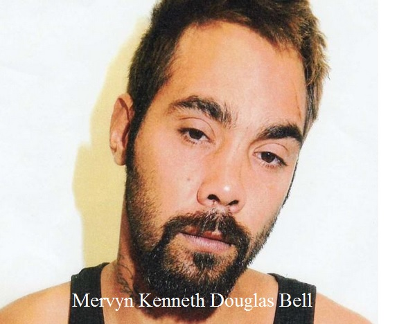 Mervyn Kenneth Douglas Bell - Photo