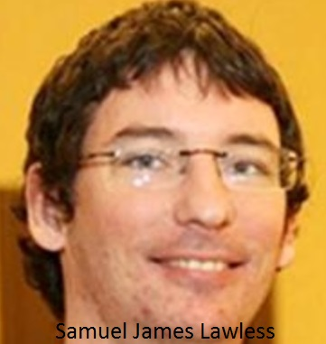 Lawless – Samuel James - Photo2