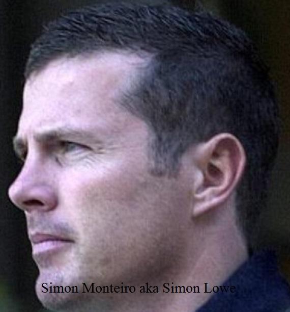 Lowe – Simon – aka Bonito Monteiro - Photo.