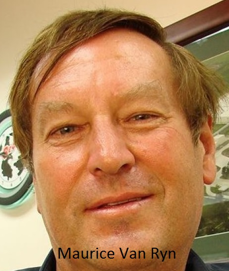 Maurice Van Ryn - Photo